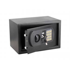 Keypad electronic lock personal home safes for money