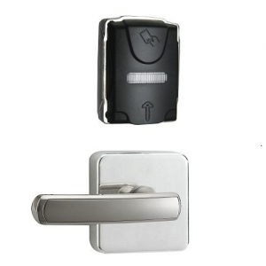 Smart Electronic Rfid Split Hotel Door Lock wholesales