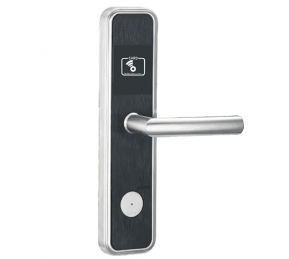 China made Keyless Rfid card Hotel Lock management system factory