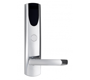 China Hotel Rfid Card Access Control Hotel door Lock wholesalers factory