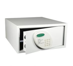 China Supply Digital lock Hotel Room Safes factory