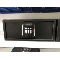 China High Security Digital Electronic Hotel Safe Lock Box For Office factory