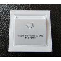 China Power energy saving switch factory