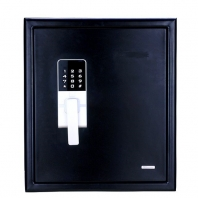 China Steel construction fireproof waterproof home office safes factory