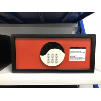 China all steel keyless hotel digital password in room safe China made factory
