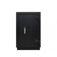 China fireproof High Security Safety deposit Box Locker factory