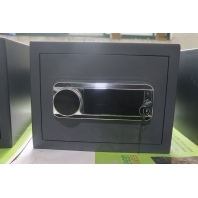China keyless access fireproof home and office safety box manufacturer factory