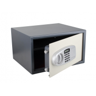 China keypad lock security home office safes supplier factory