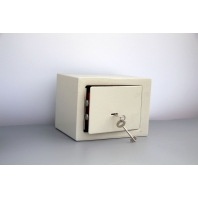 La fábrica de China mini size key lock home office safe box