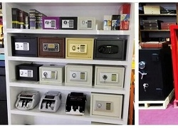 China Home safes Category factory
